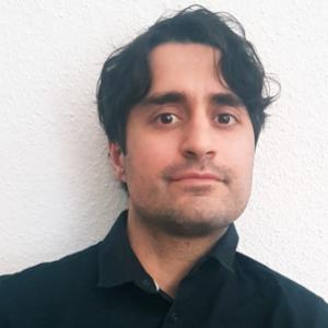 Hawar Otmann (Heilpraktiker für Psychotherapie)