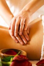 Massage in Neukölln